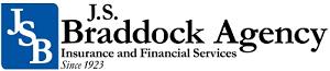 J.S. Braddock Agency